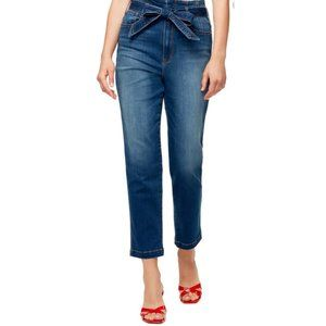 NWT Sanctuary Modern High Rise Cropped Jeans 24